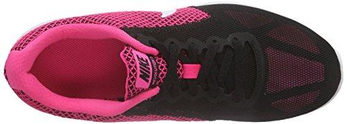 Donna White Hyper 3 Scarpe Pink Running Revolution black Damen Laufschuhe Schwarz NikeNike K8w5vYqw