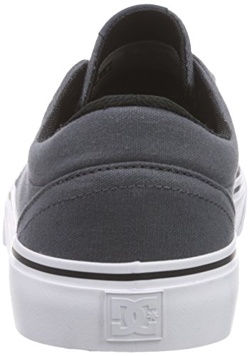 Grey Scarpe Xssw da White Grau Grey Uomo Basse Ginnastica ADYS300126 DC SRnq44