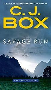 Savage Run (A Joe Pickett Novel Book 2)