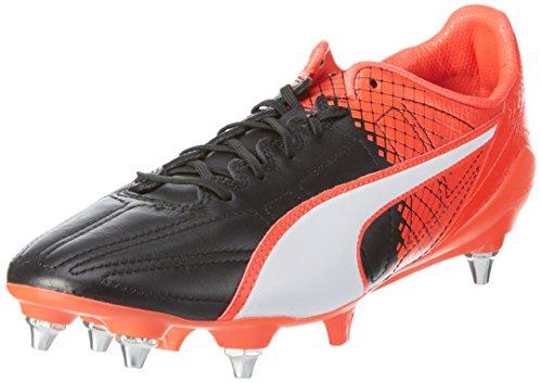 Mix puma Evospeed Negro red Botas 03 L Sl Puma Blast De Black Hombre Schwarz Ii White Tricks Para puma Fútbol wXdqdZP
