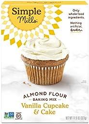 Simple Mills Muffin & Cupcake
