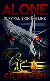 Alone: Survival is on the Line