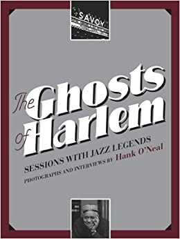 Bittorrent Descargar The Ghosts Of Harlem: Sessions With Jazz Legends [with Cd (audio)] Archivo PDF