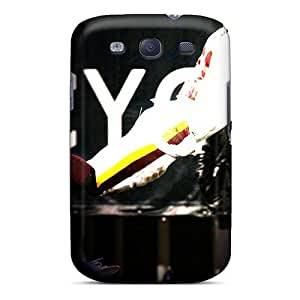 Awesome QHU1116oPZV L.M.CASE Defender Tpu Hard Case Cover For Galaxy S3- Washington Redskins