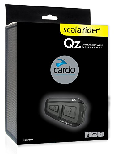 Cardo Systems Scaala Rider User Manual