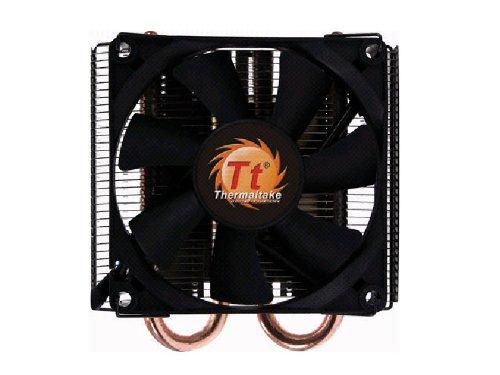 CPU Cooler Thermaltake Slim X3 Low Profile Fan For Intel LGA