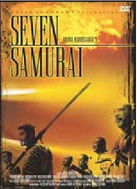 the seven samurai movie stream