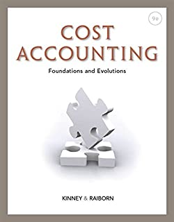 Amazon intermediate accounting 9781133957911 earl k stice cost accounting foundations and evolutions fandeluxe Gallery