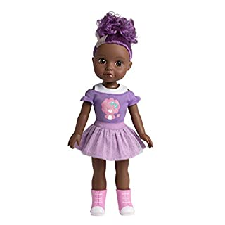 Adora Be Bright Doll Savannah - Lion, Hair Color Changes in The Sun, for Kids Age 3+