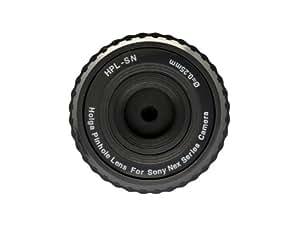 Holga HPL objetivo para Sony Alpha 7S 7R 7 a6000 a5000 a3500 a3000