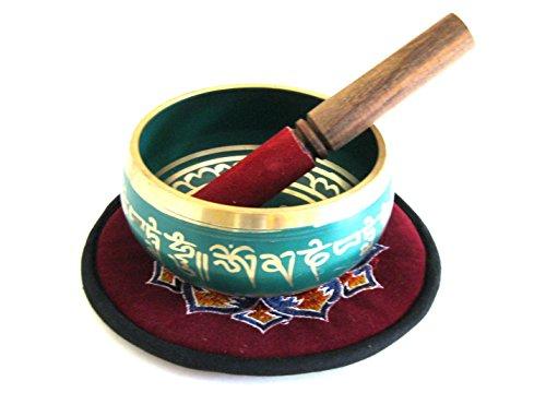 Singing Meditation Rosewood Rudraksha Bracelet