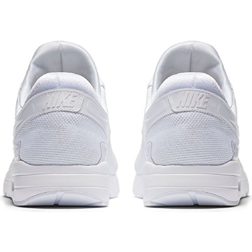 Nike Air Max Zero Essential, Zapatillas de Gimnasia para Hombre Weiß