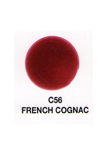 Verity Nail Polish French Cognac C56 (French Cognac)