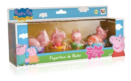 Peppa Pig - Figures for the