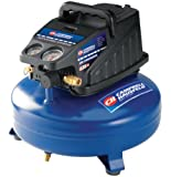 Campbell Hausfeld FP2080 4 Gallon Portable Air Compressor