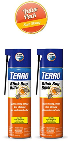 Terro Stink Bug Killer, 1 lb (2pack)