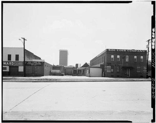 Photo: Sol Loeb Warehouse,900 Front Avenue,Columbus,Muscogee County,GA - Shopping Columbus Ga