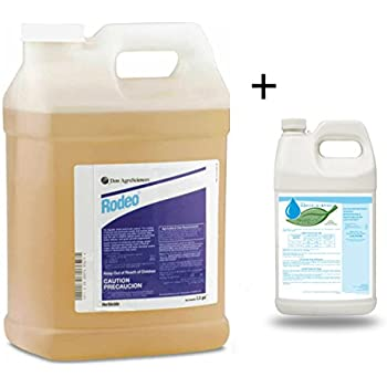 Generic rodeo herbicide, glyphosate 14 – label maker ideas.