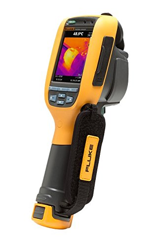 Fluke FLK-Ti95 9Hz 80x80 Ti95 Infrared Camera 9Hz by Fluke (Image #4)