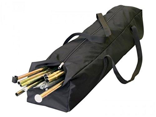 NEU Zelttaschetasche 120 x 25 x 23cm Gestängetasche Campingtasche Vorzelttasche