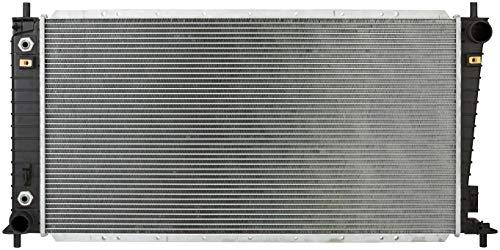 F150 Radiator - Spectra Premium CU2818 Complete Radiator