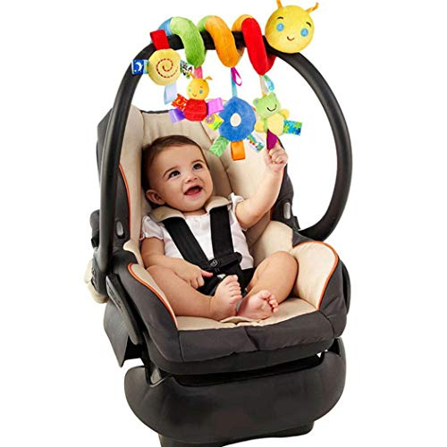 Top Car Seat & Stroller Toys