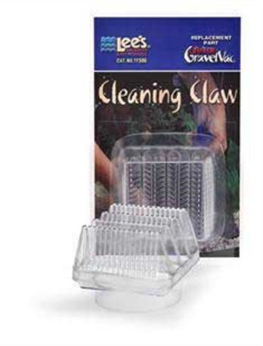 - Lee's Ultimate GravelVac Cleaning Claw