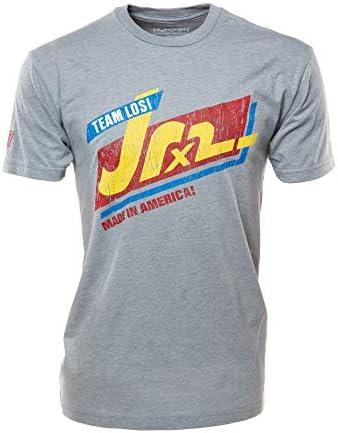 Details about  /Losi JRX2 Vintage T-Shirt 4X-Large