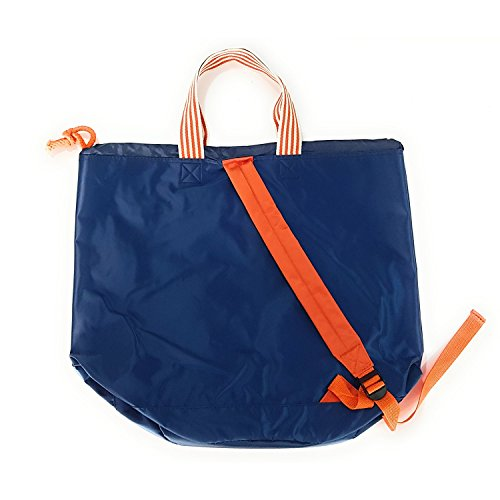 pour porter Aqua di Mare l'épaule Sac à 50X42X31 cm bleu à femme Bleu n6tHHgRcW