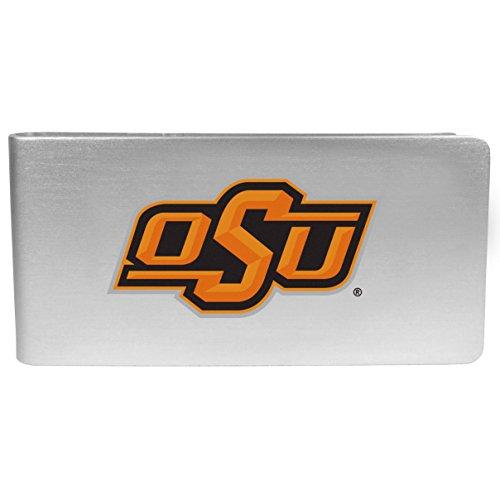 NCAA Oklahoma State Cowboys Logo Money Clip