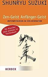 Zen-Geist, Anfänger-Geist (HERDER spektrum)