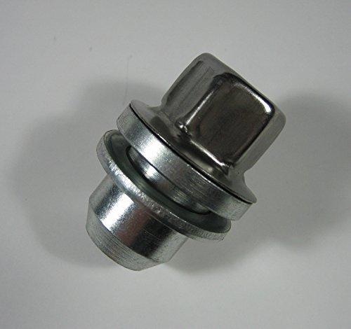 Genuine Land Rover Lug Nut for Alloy Wheels