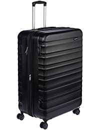 Hardside Spinner Luggage - 28-Inch, Black