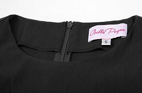 Poque Bp361 1 Femme Robe Belle OdwAqO