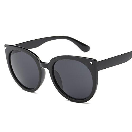 Hembra Gato De Moda Ojo Gafas Gafas De Xue zhenghao De c1 C2 Proteccion Sol Enmarcado UV De vUWxR0