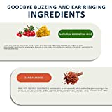 Goodbye Buzzing and Ear Ringing Natural Treatment