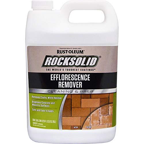 RUST-OLEUM 293438 Ellorescensce Efflorescence Remover