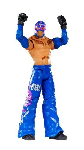 WWE Rey Mysterio Figure Series #12 (Rey Mysterio Wwe)