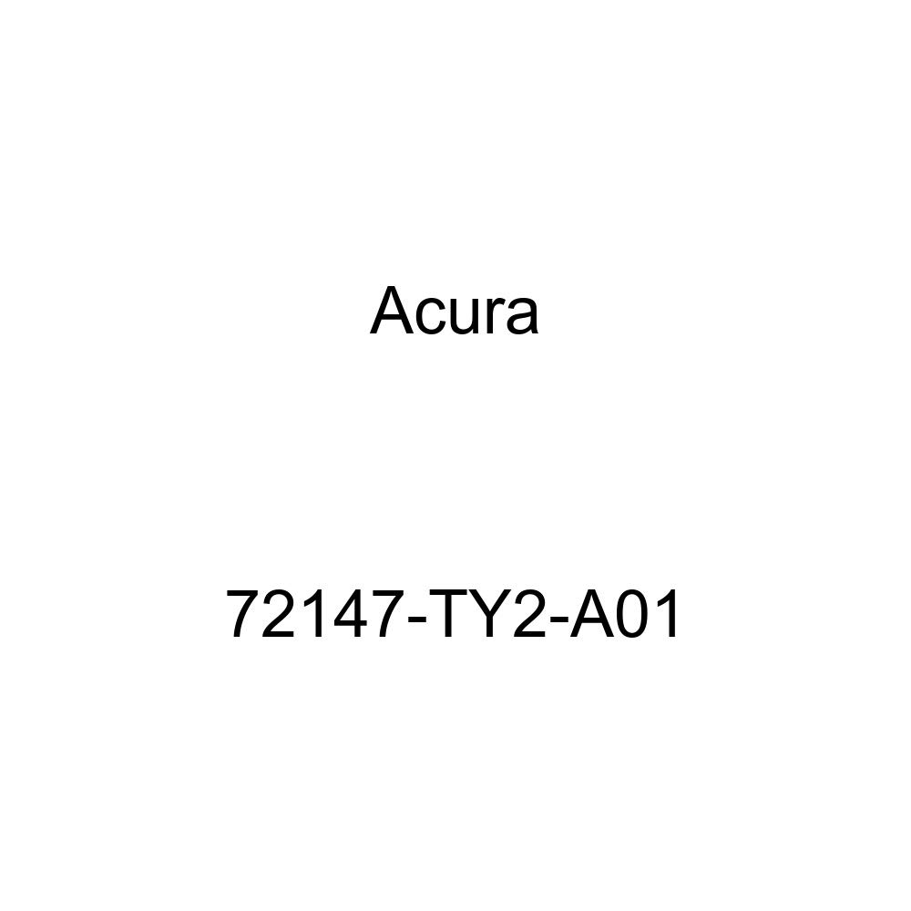 Acura 72147-TY2-A01 Remote Control Transmitter for Keyless Entry and Alarm System