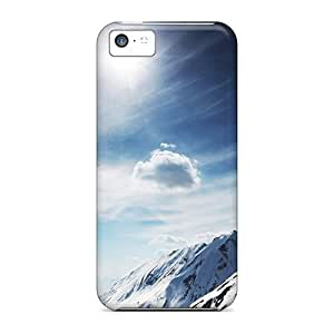 Iphone Case New Arrival For Iphone 5c Case Cover - Eco-friendly Packaging(NtIwBHV6084EzfIj)