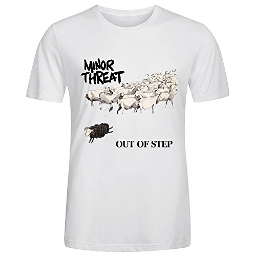minor-threat-out-of-step-mens-crewneck-unique-tee-shirt-white