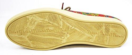 THINK! Damen Schnürer SEAS multicolor 80043-99