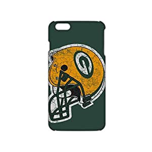 Fortune green bay packers 3D Phone Case for iphone 6