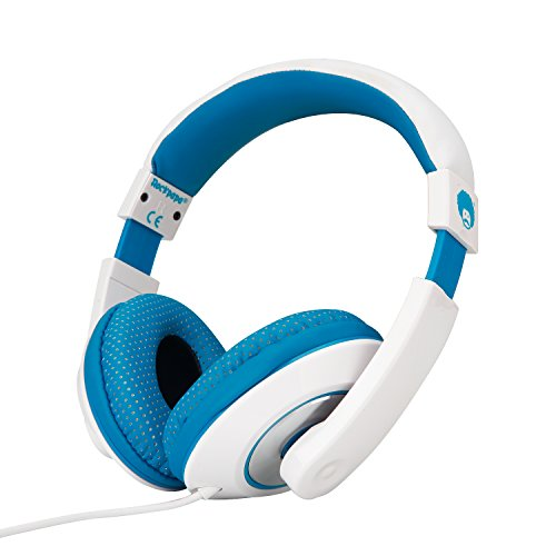 Heavy Bass Digital Stereo Headphones - 2