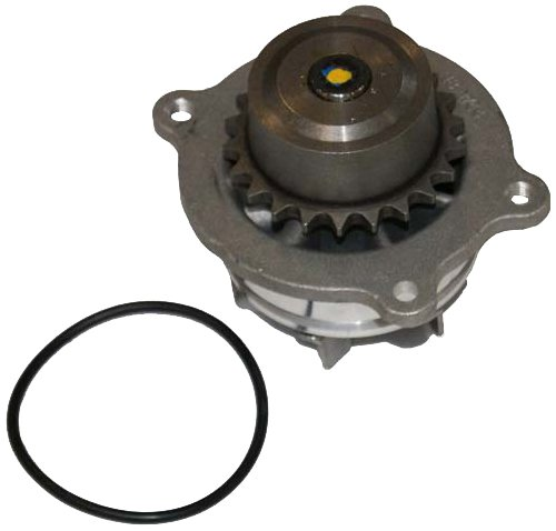 (GMB 160-2070 OE Replacement Water Pump with Gasket)