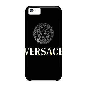 Defender Cases For Iphone 5c, Versace Pattern