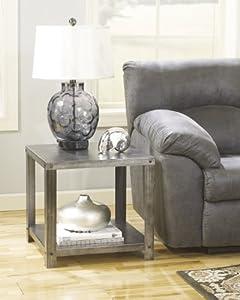 Amazoncom Ashley Furniture Signature Design Hattney