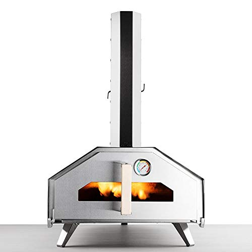 ooni Pro - Multi-Fueled Outdoor Pizza Oven by Ooni (Image #1)