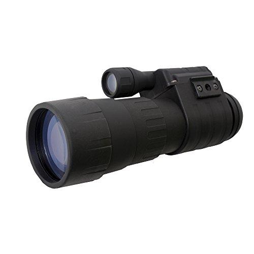 Sightmark Ghost Hunter 4x50 Night Vision Monocular