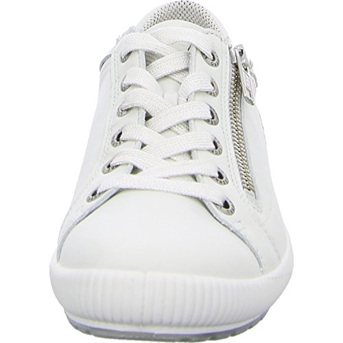 Legero Damen Tanaro Low-top Sneaker Witte Kombi